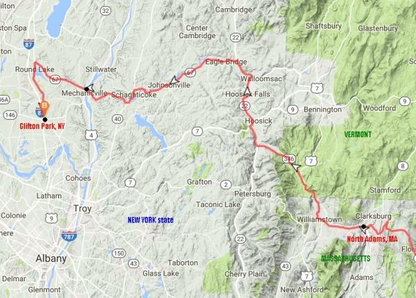 north-adams-ma-clifton-pk-ny_map